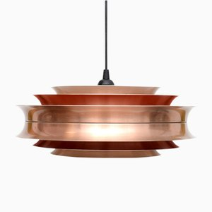 Lampe Trava Vintage par Carl Thore pour Granhaga en Métallindustri, Suède, 1963