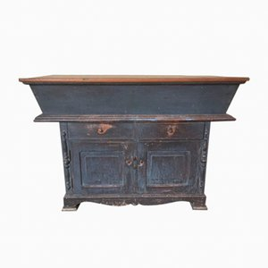 Antique Italian Sideboard