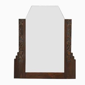 Art Deco Spiegel
