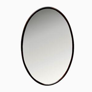 Ovaler Vintage Modell 764 Spiegel