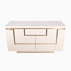 Credenza from Jean Claude Mahey, 1980s
