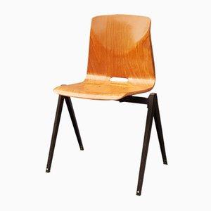 Vintage S22 Chair von Galvanitas