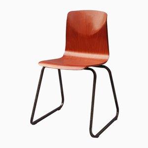 Vintage Stuhl aus Paghoz von Galvanitas