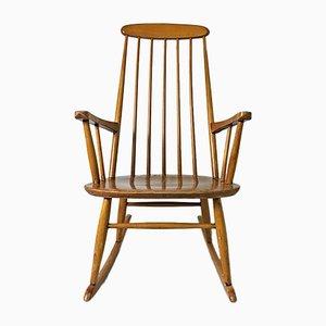 Rocking Chair de Stol Kamnik, 1960s