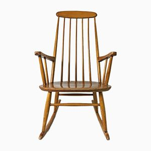 Rocking Chair from Stol Kamnik, 1960s