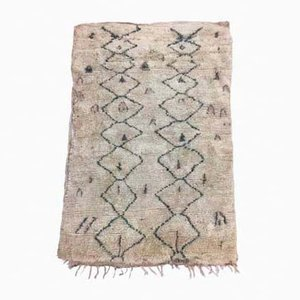 Marokkanischer Vintage Azilal Teppich