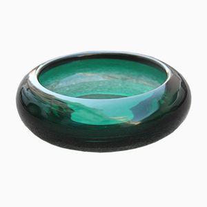 Vintage Murano glass Bowl, 1960s