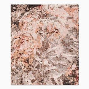 Country Garden Teppich in Sepia von Knots Rugs