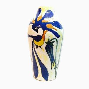 Keramik Vase, 1960er