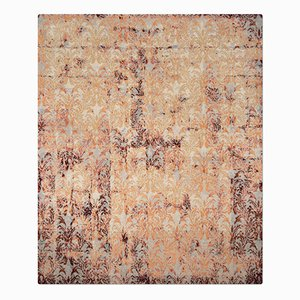 Cover Rug in Copper from Knots Rugs