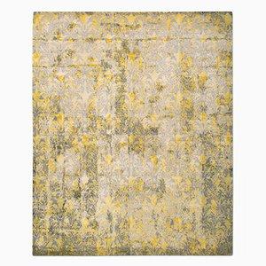 Tappeto Cover giallo di Knots Rugs