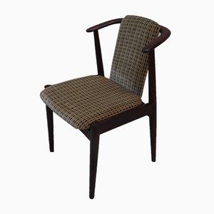 Scandinavian Side Chair, 1960s