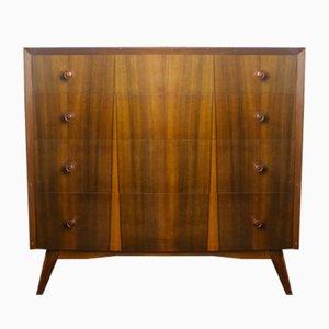 Maple Veneer Dresser, 1970s