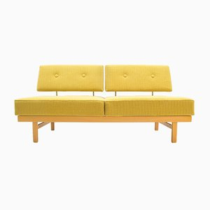 Antimott Stella Daybed from Knoll, 1950s