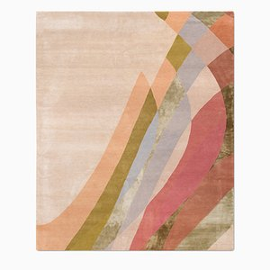 Tapis Destiny de Knots Rugs