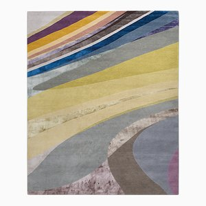 Tappeto Colours di Knots Rugs