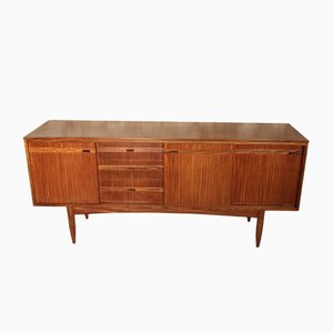 Scandinavian Teak Sideboard from White & Newton, 1960s