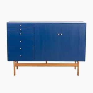 Mueble Mid-Century de Tove & Edvard Kindt Larsen para Seffle Möbelfabrik, años 60