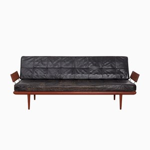 Mid-Century Minerva Sofa by Peter Hvidt & Orla Mølgaard-Nielsen for France & Søn, 1950s