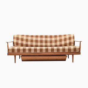 Daybed by Walter Knoll for Knoll Antimott, 1950s