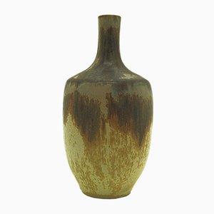 Jarrón francés de cerámica de Denbac, años 20