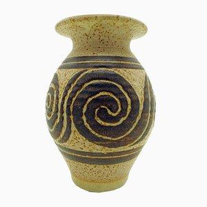 Britische Vintage Studio Töpferware von Robert Tarling für Kersey Pottery
