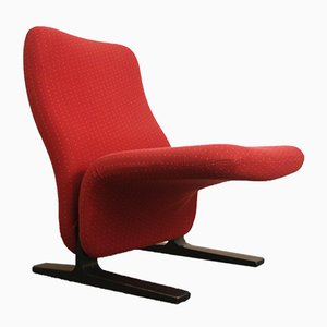 Concorde F780 Chair by Pierre Paulin for Artifort, 1960s