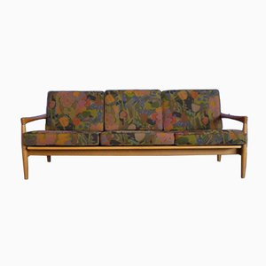Polnisches Mid-Century Sofa, 1960er