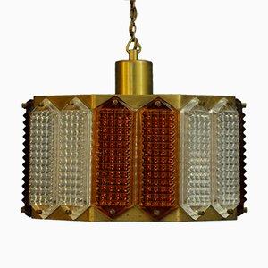 Vintage Swedish Pendant