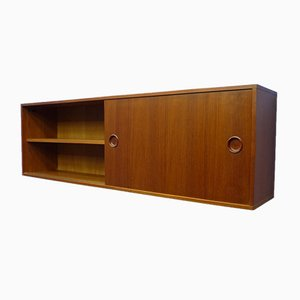 Teak Wall Cabinet by William Watting for Fristho, 1960s