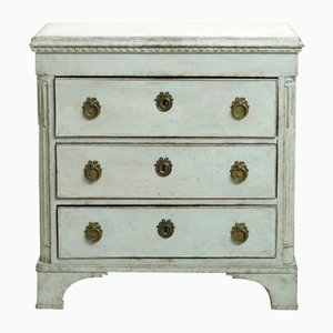 18th Century Scandinavian Louis XVI Era Chest