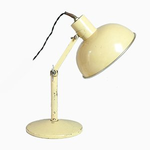Radiaray Converted Table Lamp from Hinders Ltd, 1930s