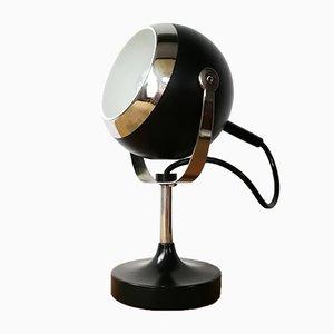 Space Age Schreibtischlampe, 1970er