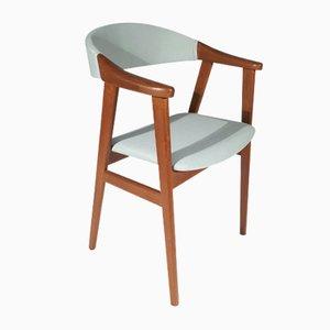 Vintage Stuhl von Erik Kirkegaard, 1960er