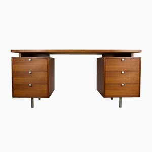 American Executive Desk by George Nelson for Herman Miller, 1950s