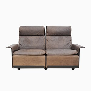 Vintage Model 620 Two-Seater Sofa by Dieter Rams for Vitsoe