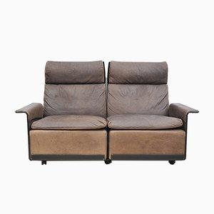 Vintage Modell 620 2-Seater Sofa von Dieter Rams für Vitsoe
