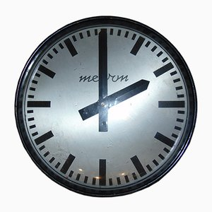 School Clock from Metron, 1970s