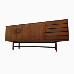 Sideboard aus Teak von Fristho, 1969