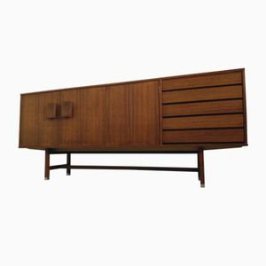 Teak Sideboard from Fristho, 1969
