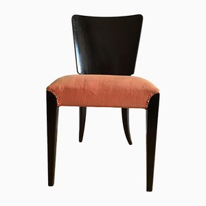 Art Deco Dining Chair by Jindřich Halabala for Thonet