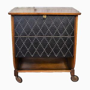 vintage meubles de bar en ligne chez pamono. Black Bedroom Furniture Sets. Home Design Ideas