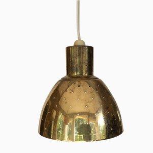 Lampada a sospensione Flora T618 vintage di Hans-Agne Jakobsson