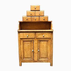 Belgian Kitchen Cabinet, 1930s