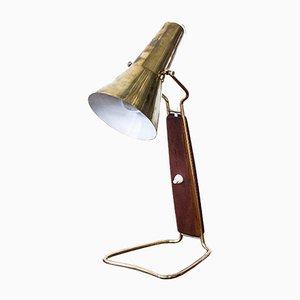 Lámpara de mesa de ASEA, años 50