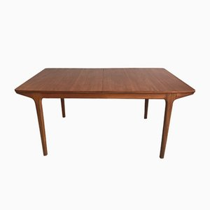 Vintage Teak Dining Table from McIntosh, 1960s