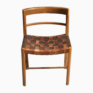 Chaise de Bureau Scandinave, 1940s