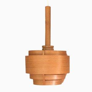 Lampe à Suspension T523 Vintage par Hans-Agne Jakobsson pour AB Ellysett