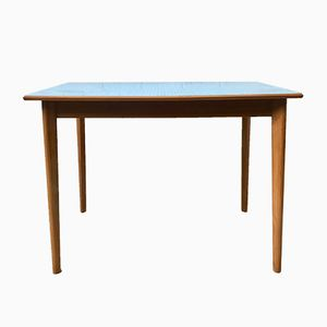 Vintage Formica Dining Table Desk