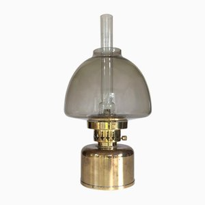 Vintage L101 Öllampe von Hans-Agne Jakobsson